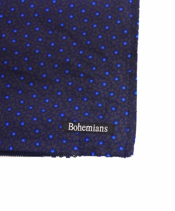 Bohemians/ボヘミアンズ CUSHION COVER