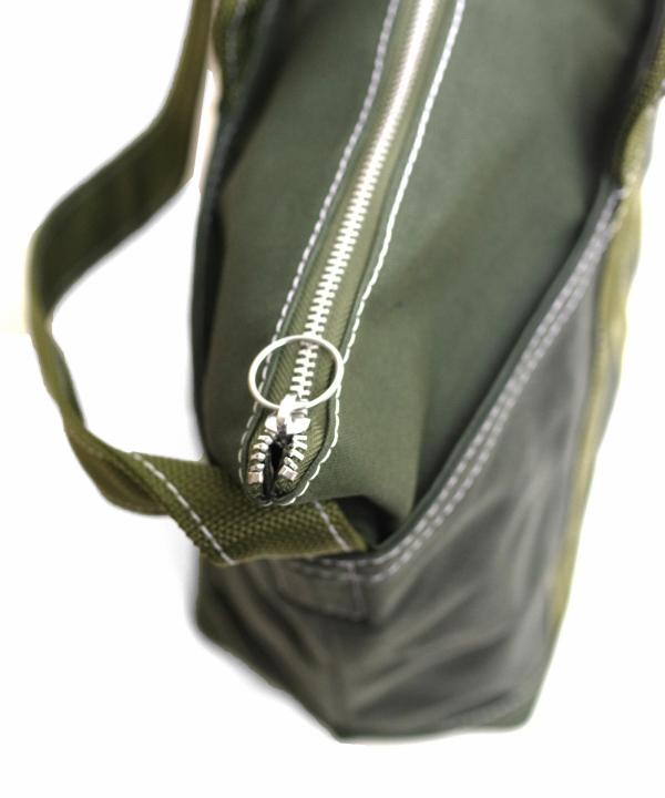 ニシカ テンベア キャンバスバッグ