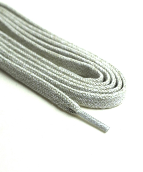 VINCENT SHOELACE / ヴィンセントシューレース H.COOPER Oatmeal Gray