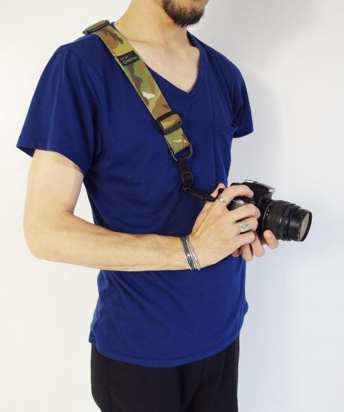 DSPTCH ディスパッチ Heavy Camera Sling